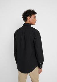 Polo Ralph Lauren - CUSTOM FIT - Košile - black - 2