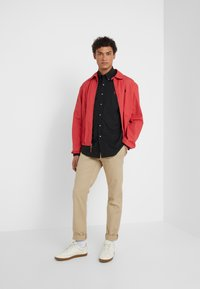 Polo Ralph Lauren - CUSTOM FIT - Košile - black - 1