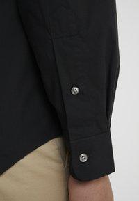 Polo Ralph Lauren - CUSTOM FIT - Košile - black - 6