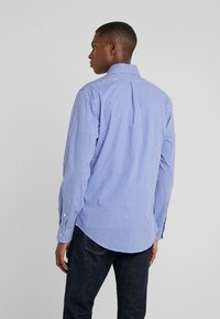 Polo Ralph Lauren - NATURAL SLIM FIT - Camicia - royal/white - 2