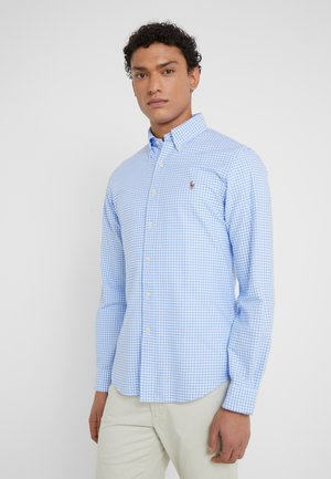 OXFORD - Chemise - light blue