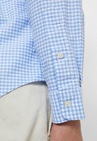 Polo Ralph Lauren - OXFORD - Hemd - light blue - 4