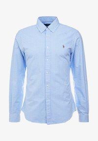 Polo Ralph Lauren - OXFORD - Hemd - light blue - 5