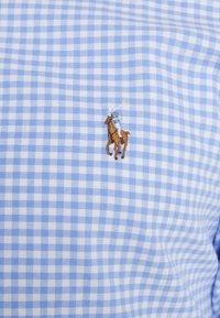 Polo Ralph Lauren - OXFORD - Hemd - light blue - 6