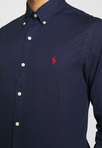 Polo Ralph Lauren - SLIM FIT - Chemise - cruise navy - 5