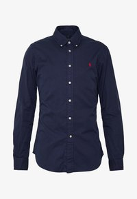 Polo Ralph Lauren - SLIM FIT - Chemise - cruise navy - 4