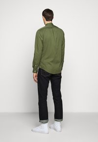 Polo Ralph Lauren - SLIM FIT - Camicia - jungle - 2