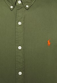 Polo Ralph Lauren - SLIM FIT - Camicia - jungle - 7