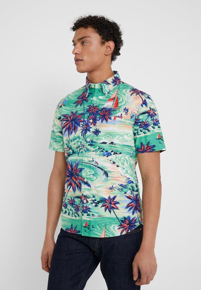 OXFORD - Overhemd - hawaiian be