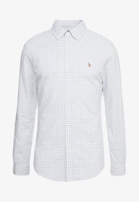 Polo Ralph Lauren - OXFORD SLIM FIT - Chemise - grey heather - 3