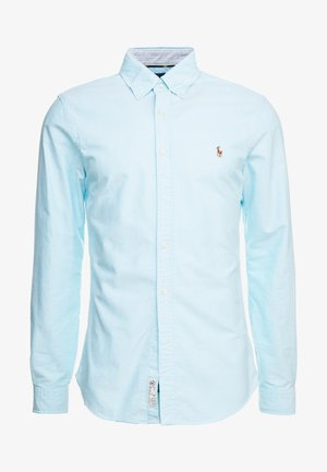 OXFORD SLIM FIT - Chemise - aegean blue