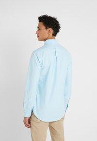 Polo Ralph Lauren - OXFORD SLIM FIT - Camicia - aegean blue - 2