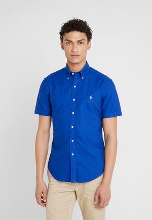 OXFORD SLIM FIT - Shirt - heritage royal