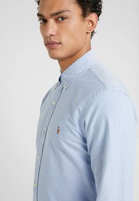 Polo Ralph Lauren - OXFORD SLIM FIT - Camicia - BLUE - 4