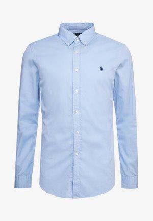 CHINO - Chemise - dress shirt blue
