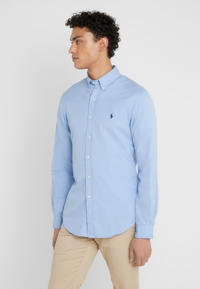 Skjorta - dress shirt blue