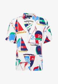 Polo Ralph Lauren - Camisa - nautical sai - 4