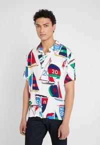 Polo Ralph Lauren - Camisa - nautical sai - 0