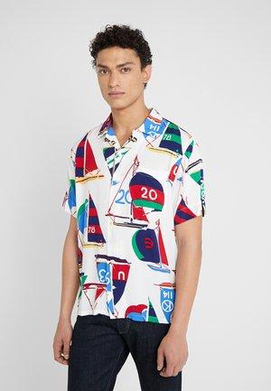 Shirt - nautical sai