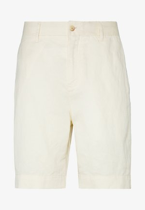 CLASSIC FIT NEWPORT - Shorts - andover cream