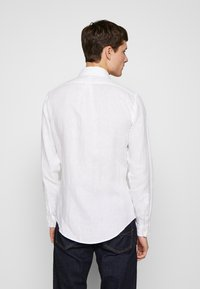 Polo Ralph Lauren - PIECE DYE - Camicia - white - 2