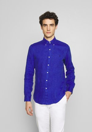 PIECE DYE - Shirt - summer royal