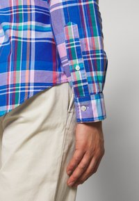 Polo Ralph Lauren - OXFORD SLIM FIT - Koszula - blue - 4