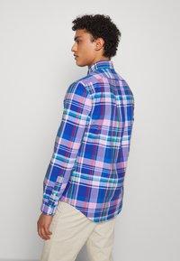 Polo Ralph Lauren - OXFORD SLIM FIT - Koszula - blue - 2