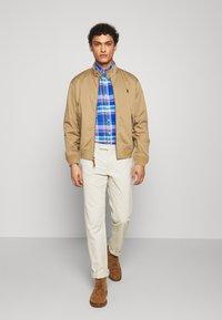 Polo Ralph Lauren - OXFORD SLIM FIT - Koszula - blue - 1