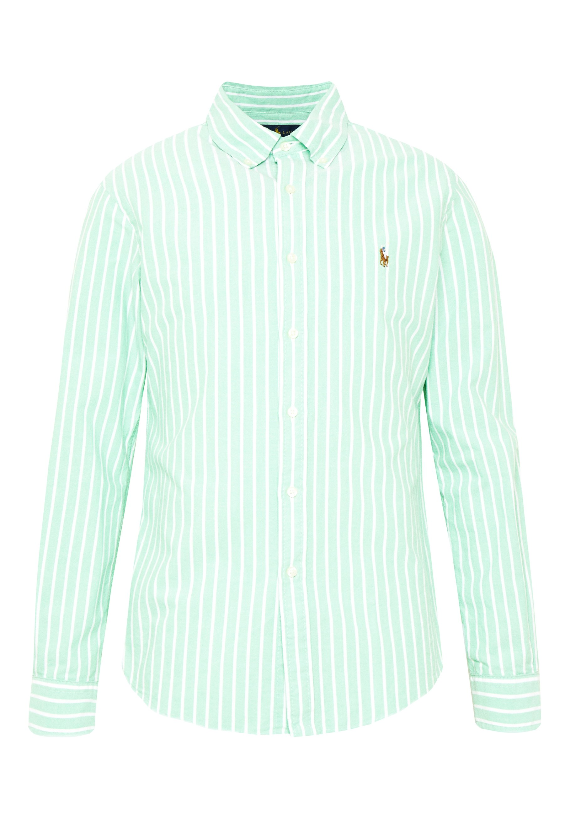 Polo Ralph Lauren Oxford Slim Fit - Camicia Blue/navy jyjsX