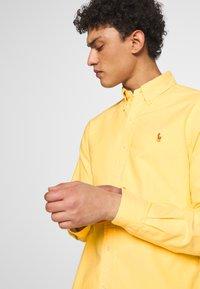 Polo Ralph Lauren - OXFORD - Camicia - yellow oxford - 4