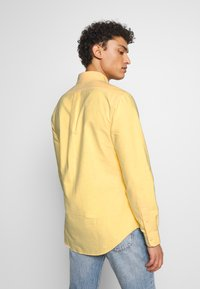 Polo Ralph Lauren - OXFORD - Camicia - yellow oxford - 2