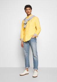 Polo Ralph Lauren - OXFORD - Camicia - yellow oxford - 1