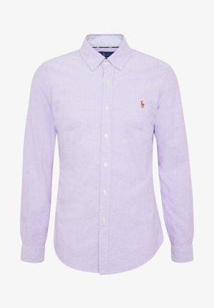OXFORD - Košile - grape