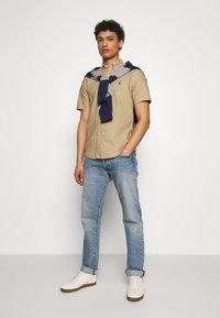 Polo Ralph Lauren - OXFORD - Camicia - surrey tan - 1