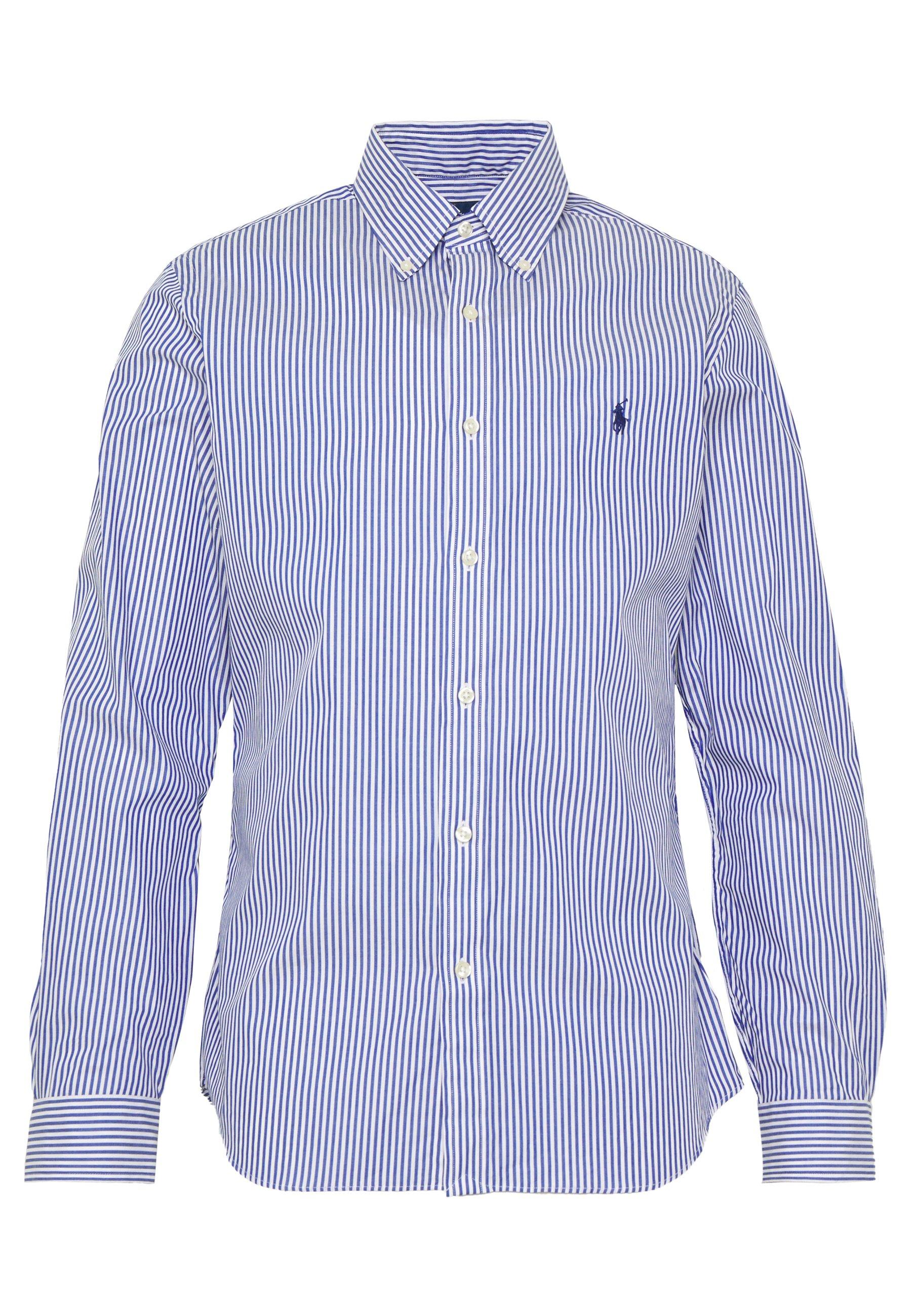 Polo Ralph Lauren Natural - Skjorta Pink/blue