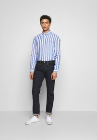Polo Ralph Lauren - STRIPE SLIM FIT - Camicia - blue/white - 1