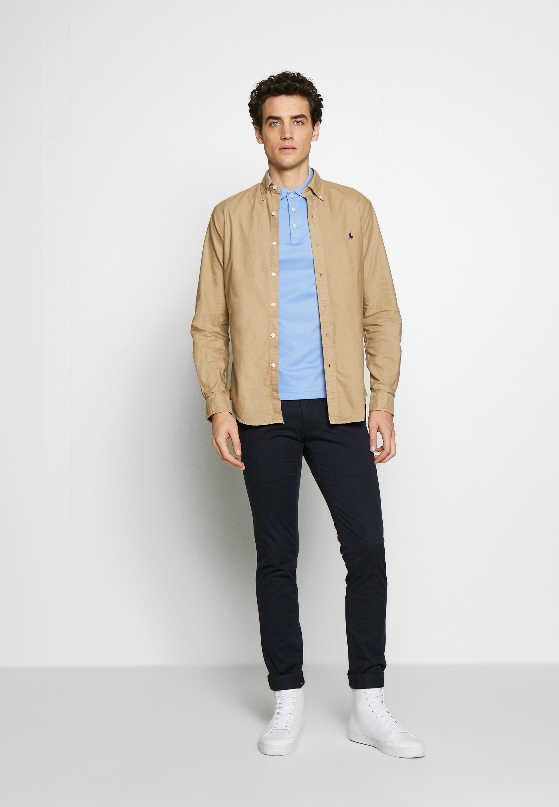 Polo Ralph Lauren Oxford - Shirt Surrey Tan