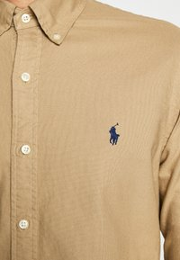 Polo Ralph Lauren - OXFORD - Camicia - surrey tan - 6