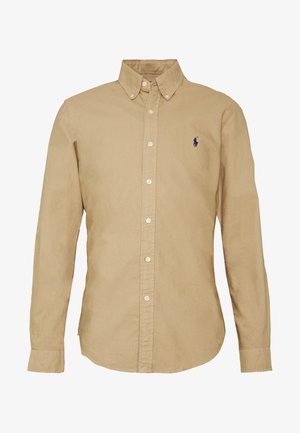 OXFORD - Chemise - surrey tan
