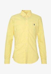 sunfish yellow