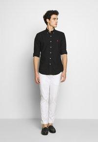 Polo Ralph Lauren - OXFORD - Košile - polo black - 1