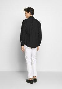 Polo Ralph Lauren - OXFORD - Košile - polo black - 2