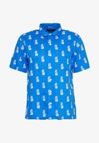 Polo Ralph Lauren - Chemise - blue - 4