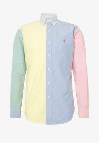 Polo Ralph Lauren - OXFORD - Košile - solid fun - 4