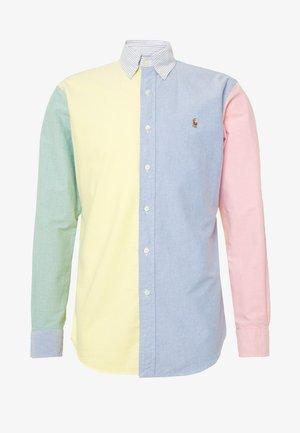 OXFORD - Camicia - solid fun
