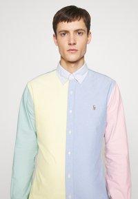 Polo Ralph Lauren - OXFORD - Košile - solid fun - 5