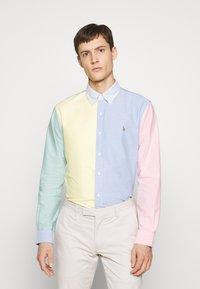 Polo Ralph Lauren - OXFORD - Košile - solid fun - 0