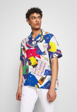 RAYON-CLADY - Shirt -  navigational