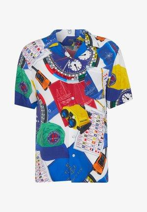 RAYON-CLADY - Camicia -  navigational
